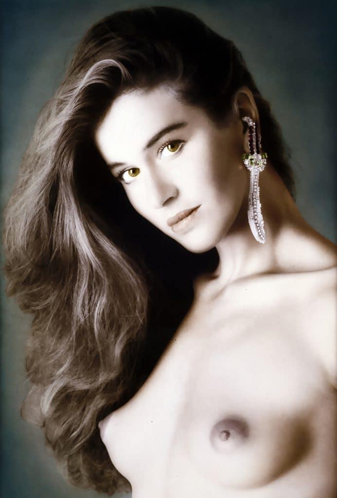 Eva Robin's 1988