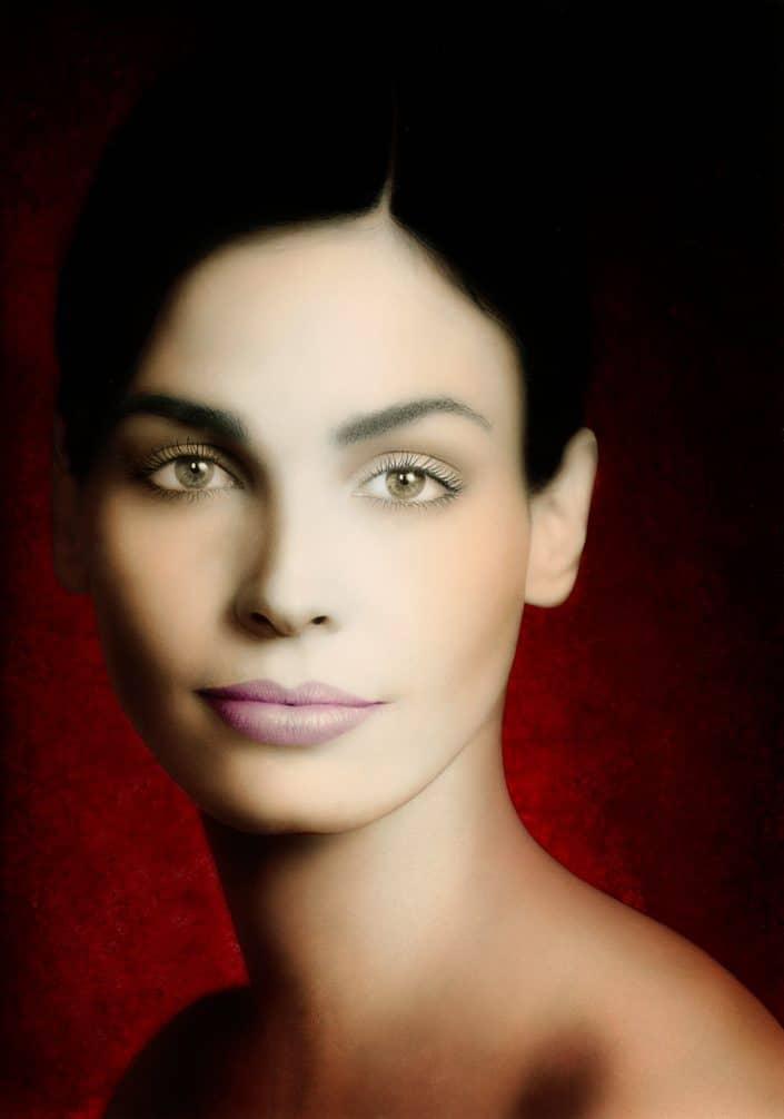 Ines Sastre 2004